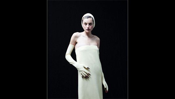 Emma Corrin Emmy's 2021 Gown