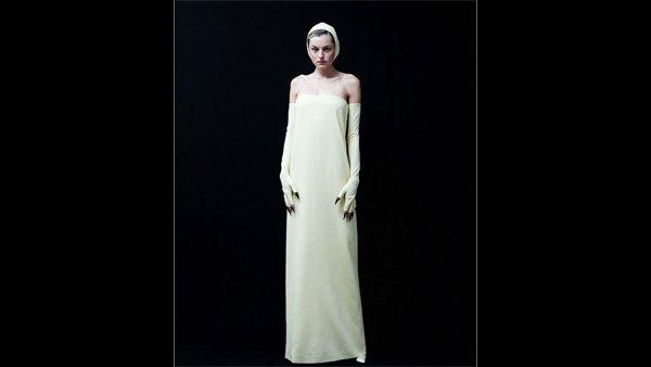 Emma Corrin Fashion