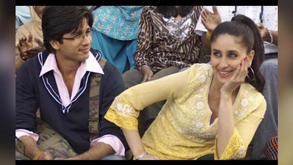 Kareena Kapoor Jab We Met