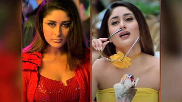 Kareena Kapoor Poo