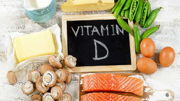 Vitamin D May Protect Severe Covid Infection, Death: Study