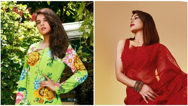 Richa Chadha, Jacqueline Fernandez, And Other Divas Flaunt Their Traditional Best