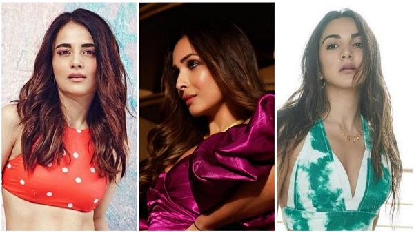 Kiara Advani, Malaika Arora, Radhika Madan Inspire Us With Their Party And Gym-Worthy Separates