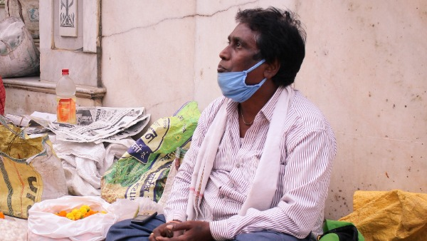 Active COVID-19 Cases In Country Lowest In 242 Days
