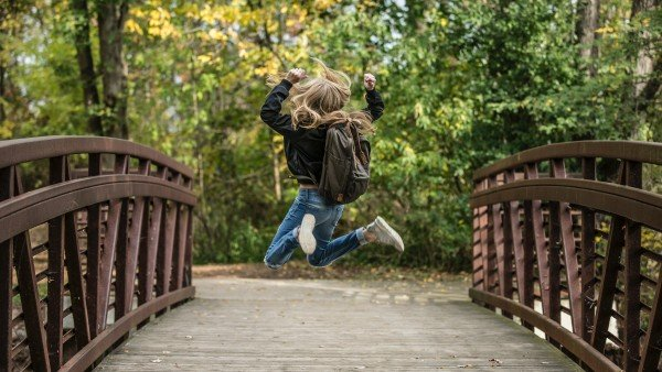 Can Jumping Help Ease Depression? Its Other Benefits And Types