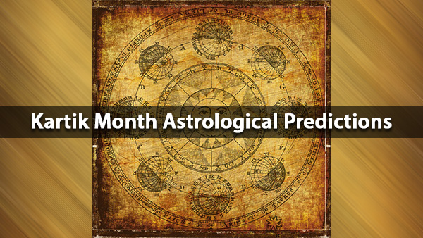 Kartik Month (21 October-19 November): Know Its Impact On 12 Zodiac Signs