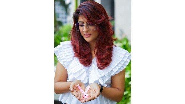 Breast Cancer Awareness Month 2021: Tahira Kashyap Khurrana Gives A Reminder Of Self-love