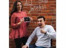 Cute Pics of Pregnancy Announcement