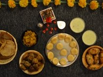 Navratri Special: 30 Easy Navratri Recipes