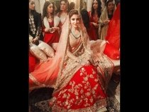 All About Virat & Anushka's Love Story