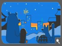 Doodle Celebrates Last Day Of Olympics