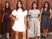 Just In: Which Veera's Spring Dress Would You Pick Up For Your Closet?