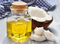 Coconut Oil Remedies For Frizzy Hair
