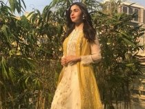 Alia Bhatt's Traditional Style Will Make You Go Crushing All Over Her