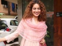 Kangana Ranaut's Salwar Kameez Is What We Are Dying To Wear Right Away