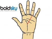 Career Lines In Palmistry Defined