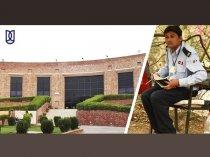JNU Security Guard Cracks Varsity's BA Entrance Exam