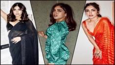 Bhumi Pednekar's Fashion Game