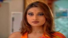 Urvashi Dholakia's Looks As Komolika