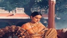 Kangana Ranaut's Handloom Sarees