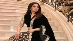 Sridevi's Looks On Her Birth Anniversary