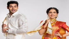 Sanya Malhotra In Meenakshi Sundareshwar