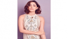 Yami Gautam's Dresses On Her B'day