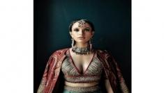 Triptii Dimri's Traditional Lookbook