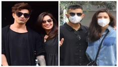 Bollywood Couples' Fashionable Looks