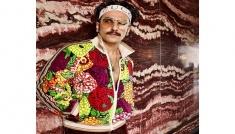 Ranveer Singh's Floral Jacket Look