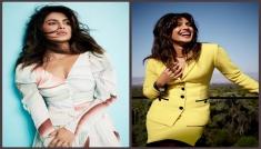 Priyanka Chopra Jonas' Stylish Looks