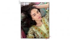 Aditi Rao Hydari's Eid Fashion Look