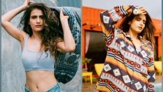 Fatima Sana Shaikh's Stunning Outfits