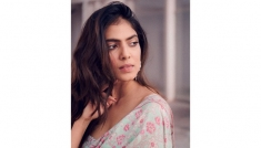 Malavika Mohanan's Outfits On Her B'day