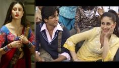 Kareena Kapoor's Fashion In Movies