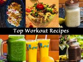 Top Workout Recipes