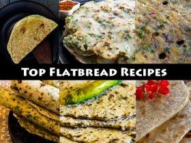 Top Flatbread Recipes