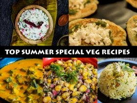 Top Summer Special Veg Recipes| Quick Veg recipes| Easy Veg Recipes