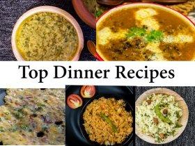 Top Dinner Recipes