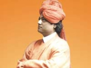 Swami Vivekananda Life History Birth