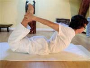 Yoga Therapy Peptic Ulcer