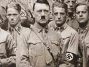 Adolf Hitler Album Auction