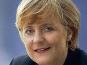 Barbie Doll Angela Merkel