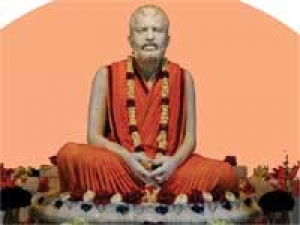 Presence Spiritual Master Short Story