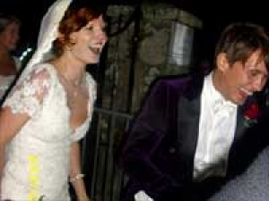 Mark Owen Marriage Emma Ferguson