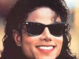 Michael Jackson Tomb