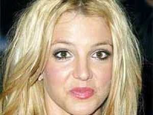 Britney Spears Rod Laver Arena Show