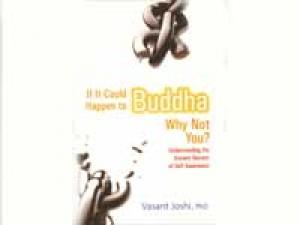 Osho Buddha Vasant Joshi