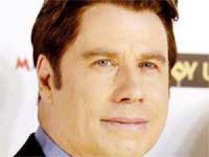 John Travolta Baldness Treatment