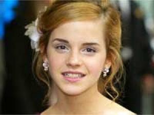 Emma Watson Hard Work
